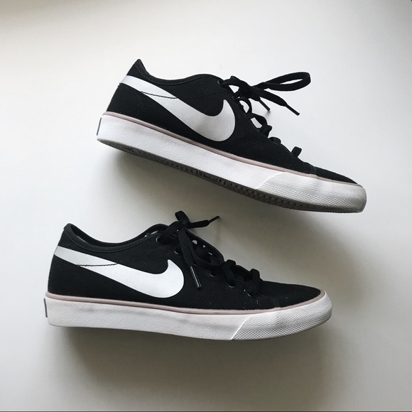 Nike Canvas Vans Style Sneaker Shoes